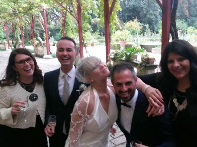 Il matrimonio di Luigi e Federica a Chioggia, Venezia 35
