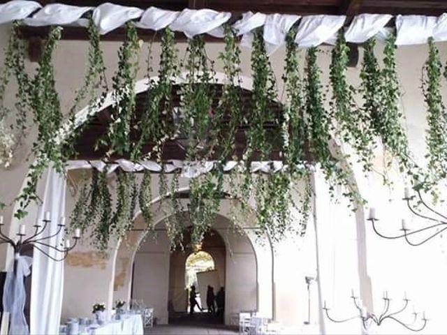 Il matrimonio di Luigi e Federica a Chioggia, Venezia 50