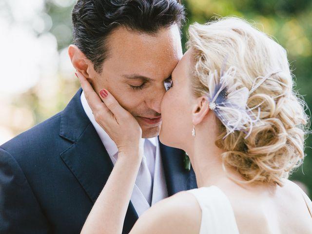 le nozze di Rebecca e Edoardo