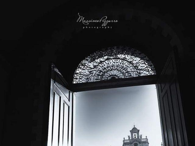 Il matrimonio di Damiano e Vanessa a Catania, Catania 4