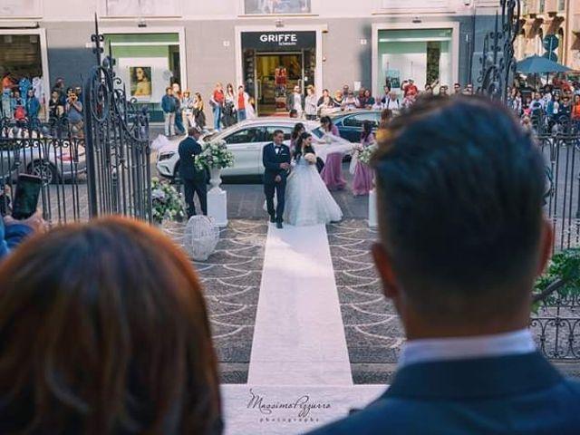 Il matrimonio di Damiano e Vanessa a Catania, Catania 5