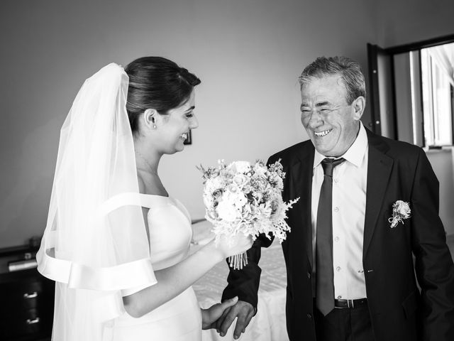Il matrimonio di Valerio e Lucia a Sessa Aurunca, Caserta 122