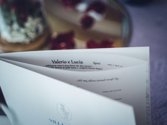 Il matrimonio di Valerio e Lucia a Sessa Aurunca, Caserta 189