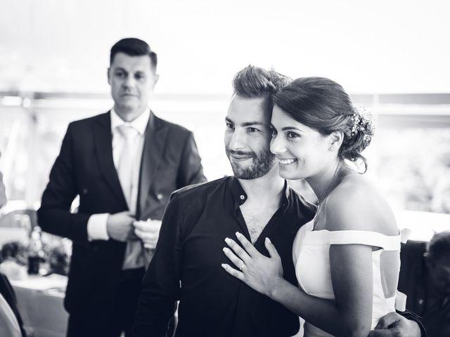 Il matrimonio di Valerio e Lucia a Sessa Aurunca, Caserta 205