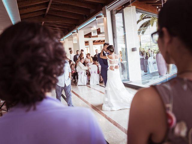 Il matrimonio di Valerio e Lucia a Sessa Aurunca, Caserta 211