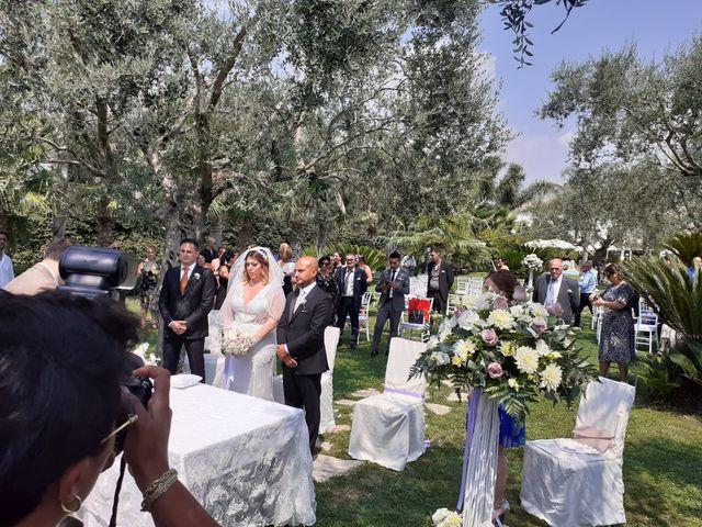 Le nozze di Lucia e Alessandro