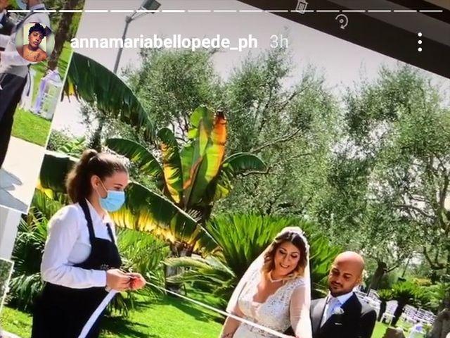 Il matrimonio di Alessandro e Lucia a Caserta, Caserta 2