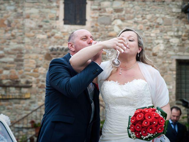 Il matrimonio di Isabella e Giuliano a Canossa, Reggio Emilia 5