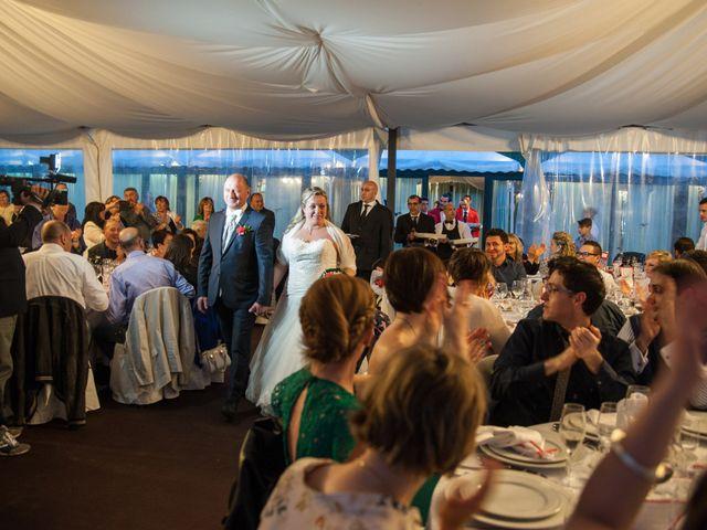 Il matrimonio di Isabella e Giuliano a Canossa, Reggio Emilia 12
