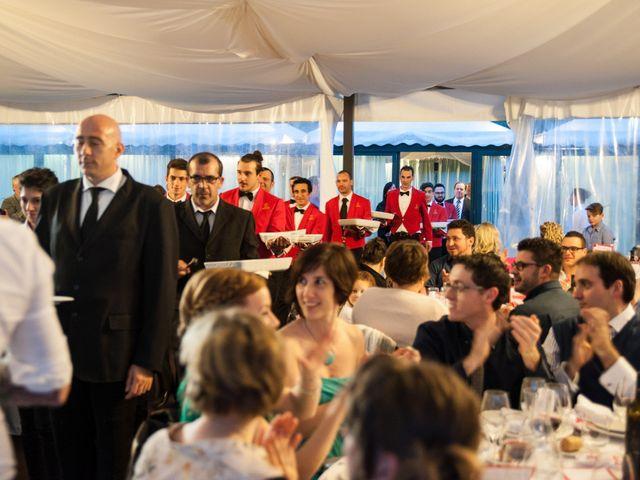 Il matrimonio di Isabella e Giuliano a Canossa, Reggio Emilia 13