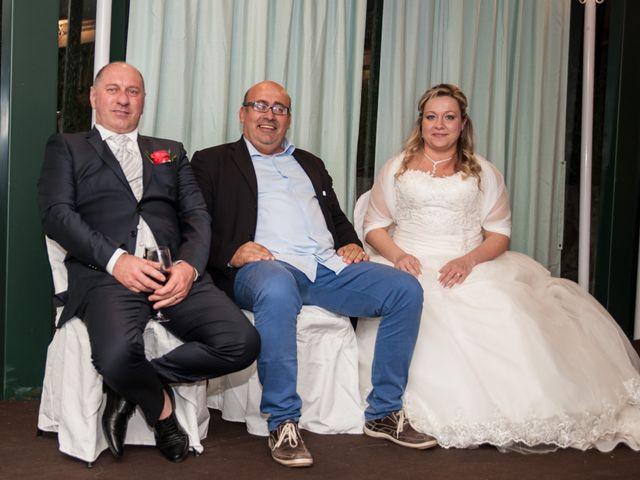 Il matrimonio di Isabella e Giuliano a Canossa, Reggio Emilia 15