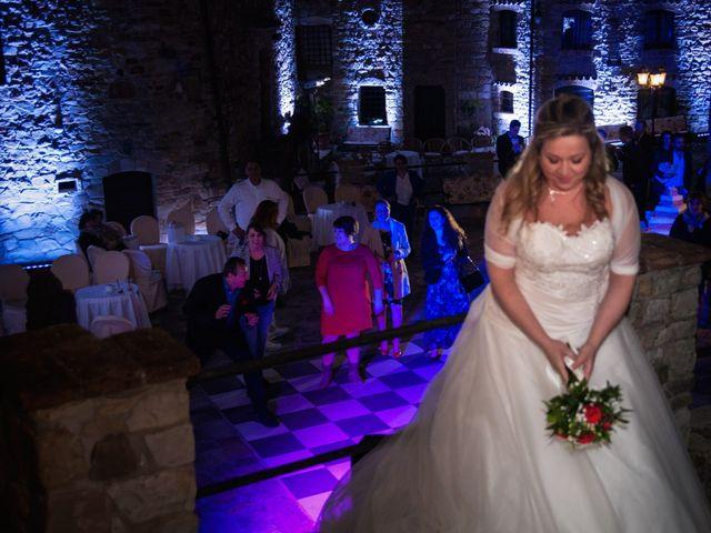 Il matrimonio di Isabella e Giuliano a Canossa, Reggio Emilia 24