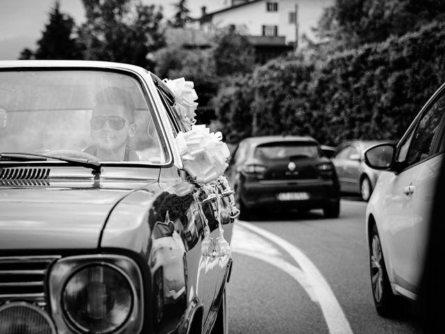 Il matrimonio di Isabella e Giuliano a Canossa, Reggio Emilia 42