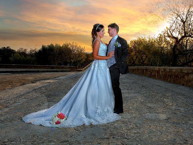 Le nozze di Annalisa e Giorgio