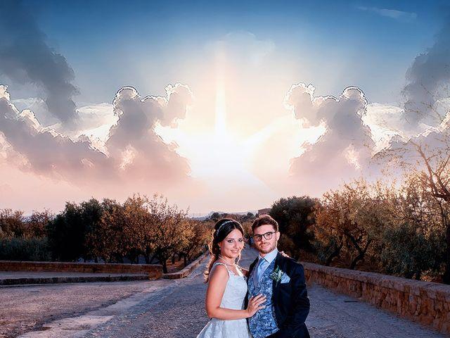 Il matrimonio di Giorgio e Annalisa a Siculiana, Agrigento 4