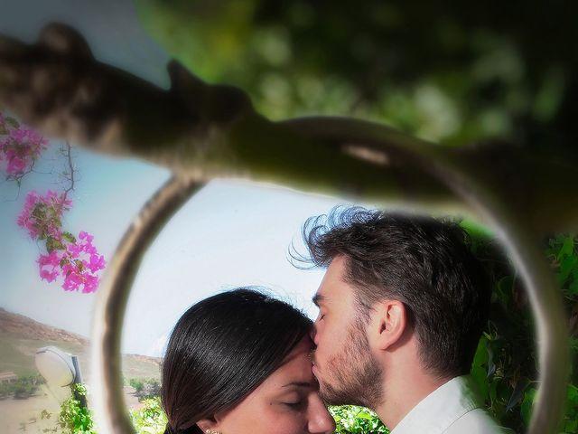 Il matrimonio di Giorgio e Annalisa a Siculiana, Agrigento 5