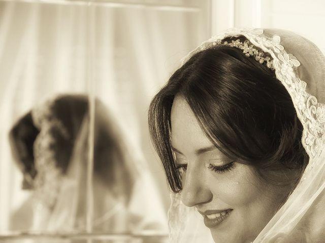 Il matrimonio di Giorgio e Annalisa a Siculiana, Agrigento 11