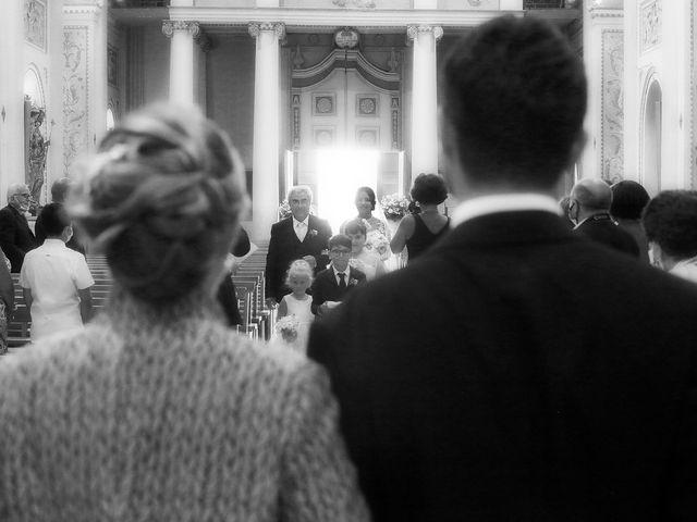 Il matrimonio di Giorgio e Annalisa a Siculiana, Agrigento 13