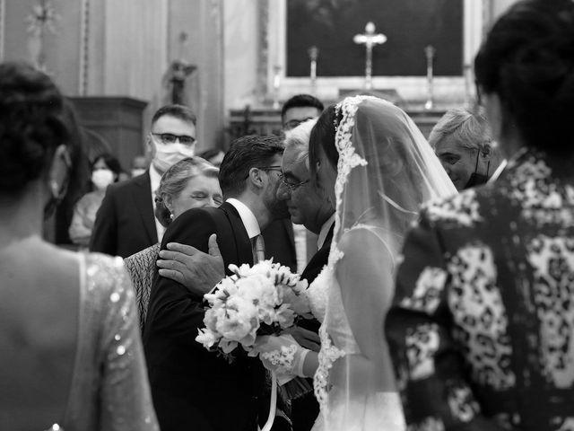 Il matrimonio di Giorgio e Annalisa a Siculiana, Agrigento 14
