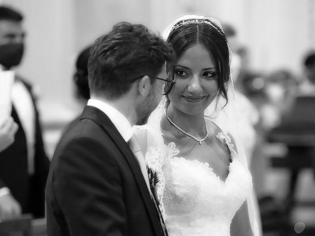 Il matrimonio di Giorgio e Annalisa a Siculiana, Agrigento 15