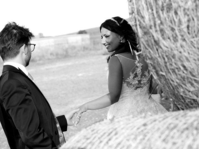 Il matrimonio di Giorgio e Annalisa a Siculiana, Agrigento 16