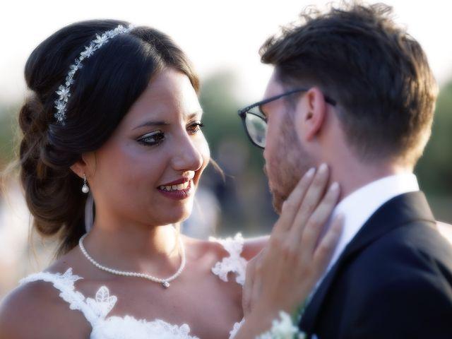 Il matrimonio di Giorgio e Annalisa a Siculiana, Agrigento 17