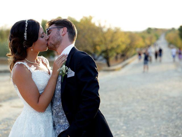 Il matrimonio di Giorgio e Annalisa a Siculiana, Agrigento 18