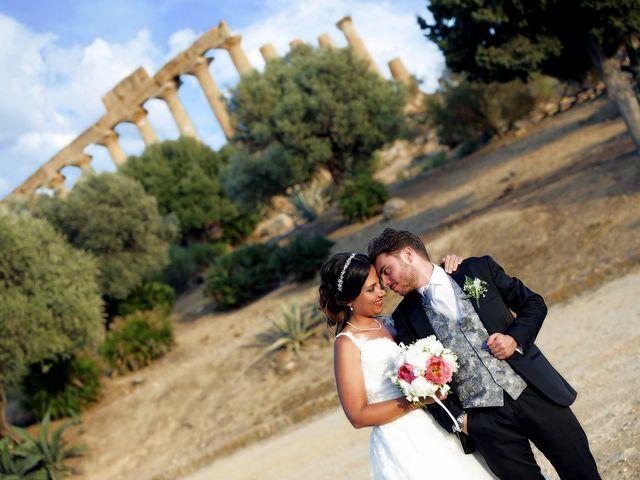 Il matrimonio di Giorgio e Annalisa a Siculiana, Agrigento 19