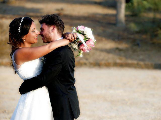 Il matrimonio di Giorgio e Annalisa a Siculiana, Agrigento 20