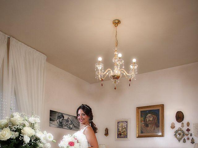 Il matrimonio di Giorgio e Annalisa a Siculiana, Agrigento 31