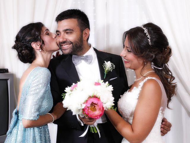 Il matrimonio di Giorgio e Annalisa a Siculiana, Agrigento 32
