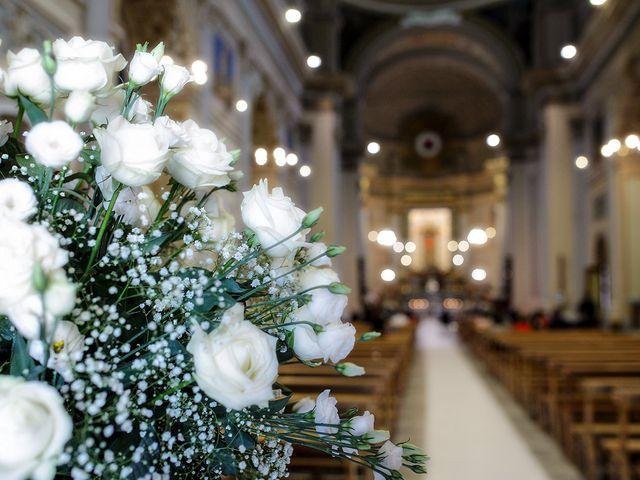 Il matrimonio di Giorgio e Annalisa a Siculiana, Agrigento 33