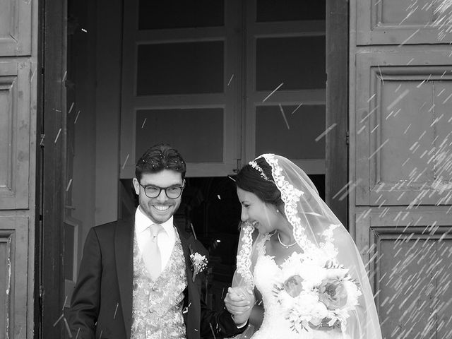 Il matrimonio di Giorgio e Annalisa a Siculiana, Agrigento 34