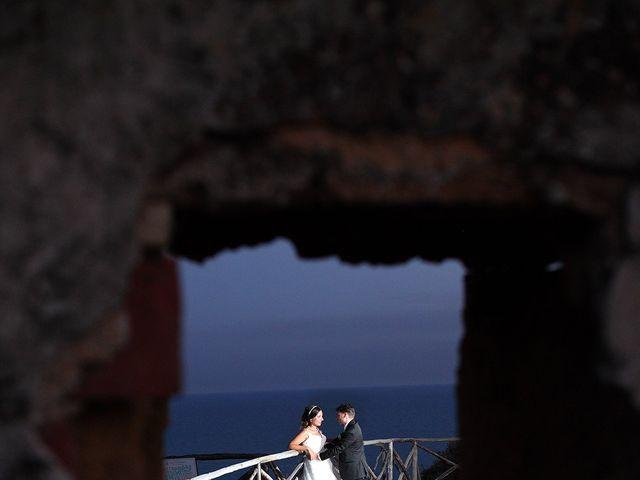 Il matrimonio di Giorgio e Annalisa a Siculiana, Agrigento 35