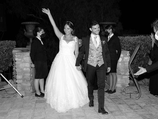 Il matrimonio di Giorgio e Annalisa a Siculiana, Agrigento 36