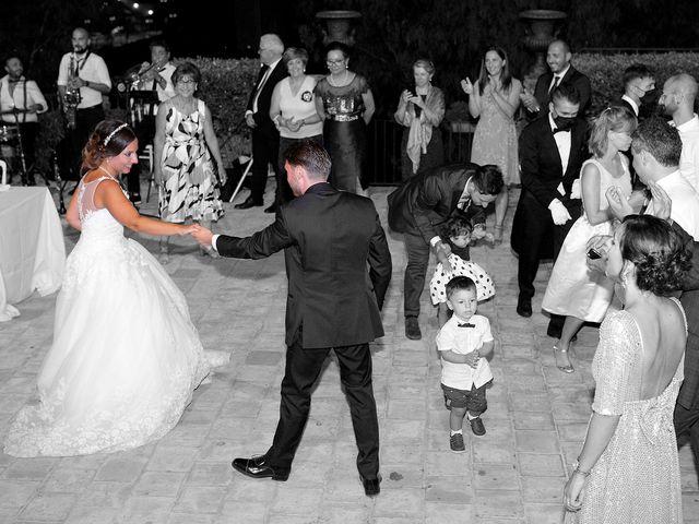 Il matrimonio di Giorgio e Annalisa a Siculiana, Agrigento 39
