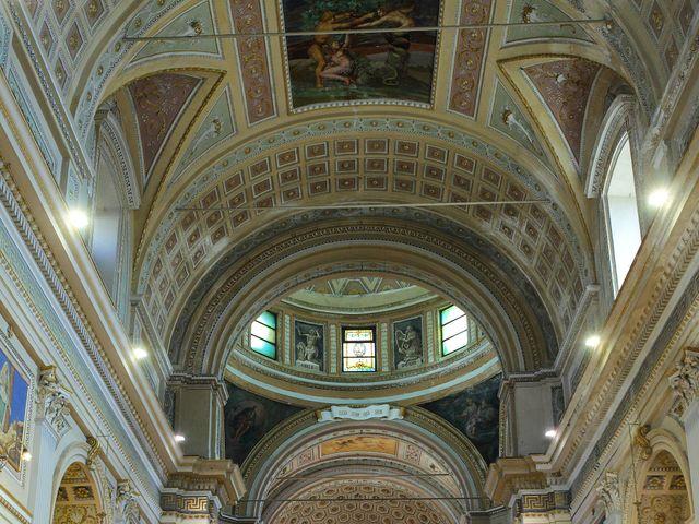 Il matrimonio di Giorgio e Annalisa a Siculiana, Agrigento 41