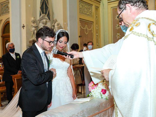 Il matrimonio di Giorgio e Annalisa a Siculiana, Agrigento 42