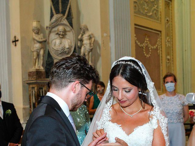 Il matrimonio di Giorgio e Annalisa a Siculiana, Agrigento 43