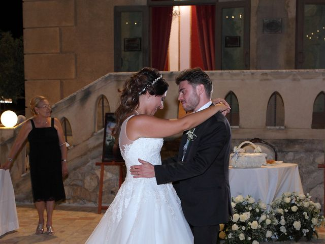 Il matrimonio di Giorgio e Annalisa a Siculiana, Agrigento 44