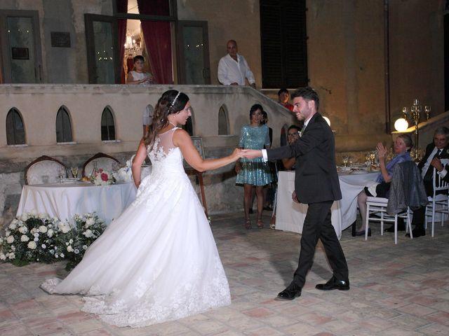Il matrimonio di Giorgio e Annalisa a Siculiana, Agrigento 45