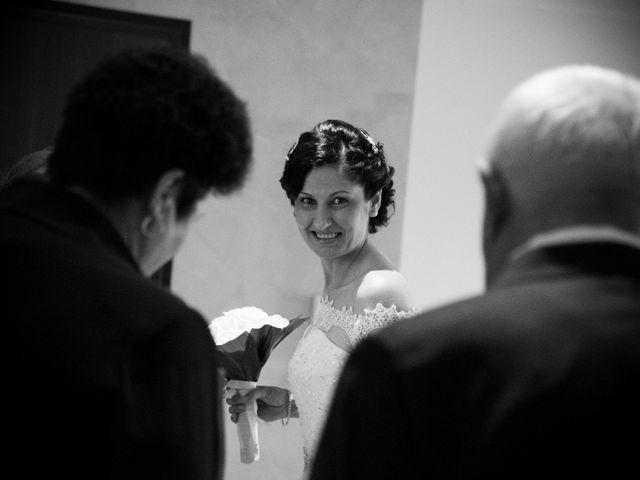 Il matrimonio di Nino e Ramona a Bagnara Calabra, Reggio Calabria 10