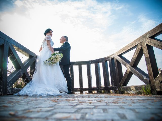Il matrimonio di Nino e Ramona a Bagnara Calabra, Reggio Calabria 19