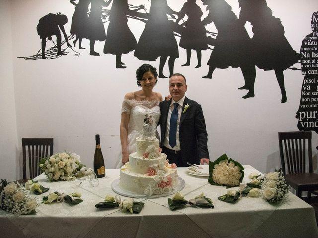 Il matrimonio di Nino e Ramona a Bagnara Calabra, Reggio Calabria 24