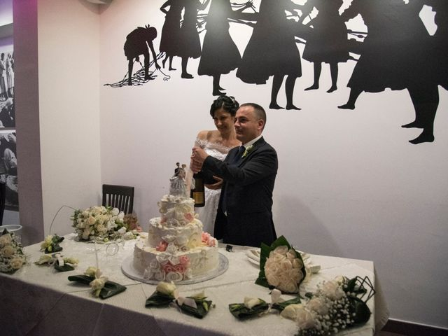 Il matrimonio di Nino e Ramona a Bagnara Calabra, Reggio Calabria 25