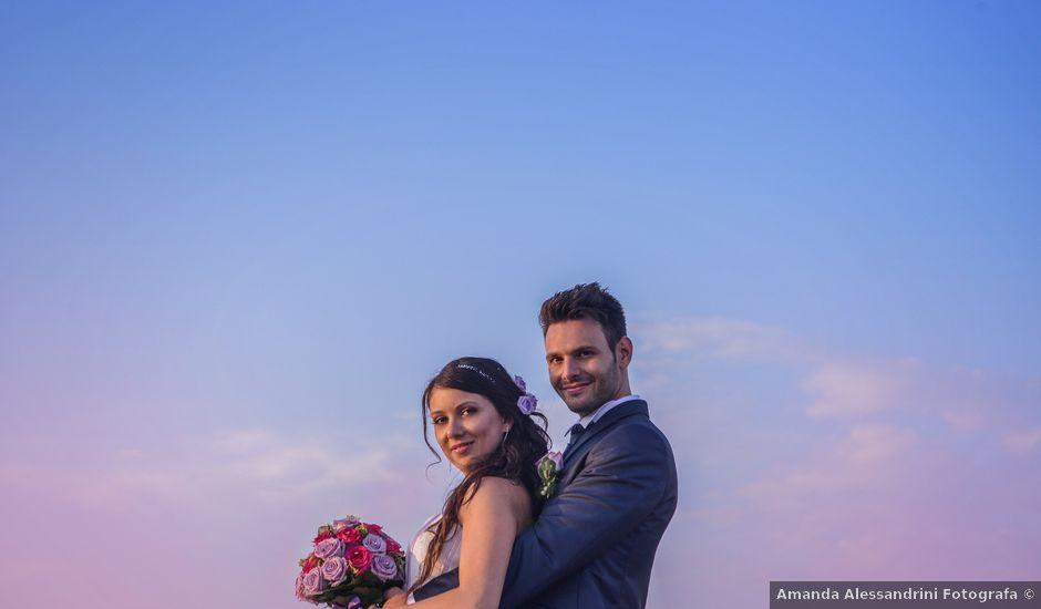 Il matrimonio di Gianmarco e Gloria a Bellaria-Igea Marina, Rimini