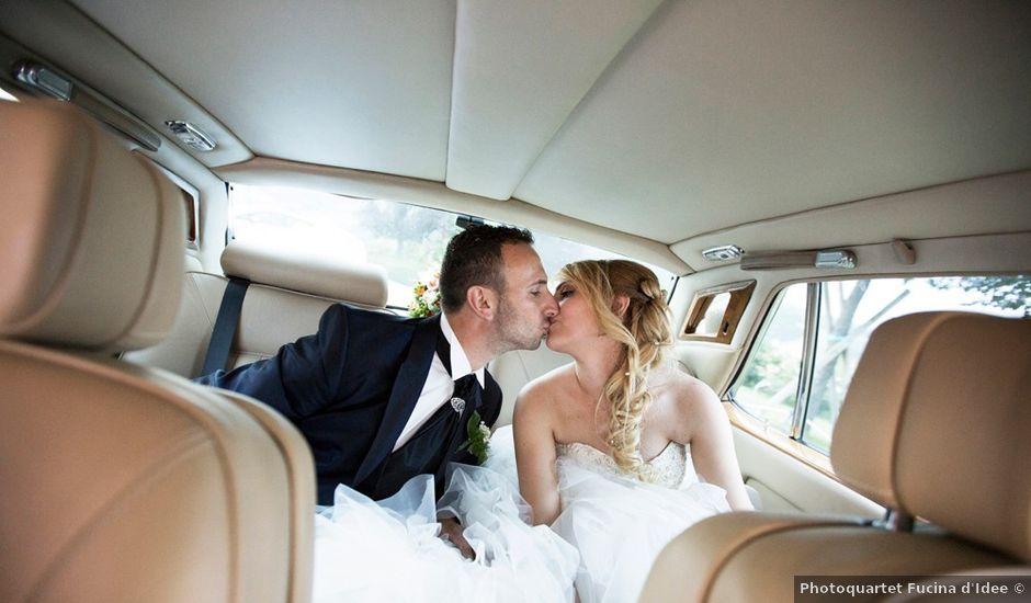 Il matrimonio di Luca e Mirella a Reggio nell'Emilia, Reggio Emilia