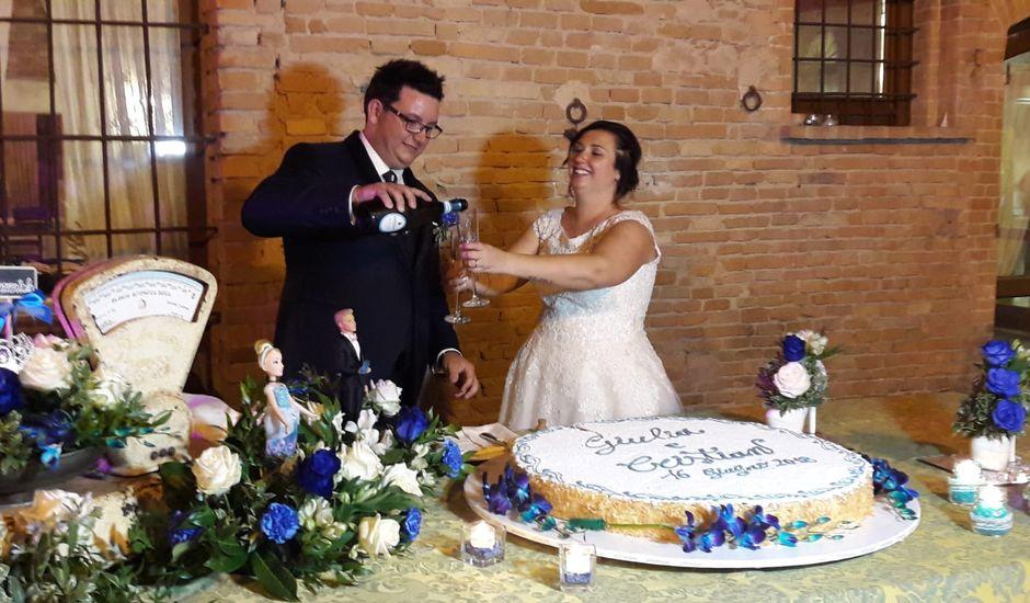 Il matrimonio di Cristian e Giulia a Verona, Verona