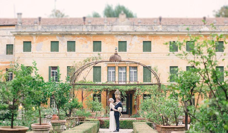 Il matrimonio di Luigi e Federica a Chioggia, Venezia