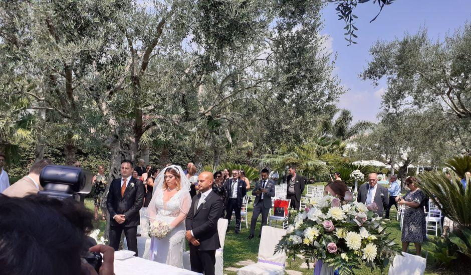 Il matrimonio di Alessandro e Lucia a Caserta, Caserta